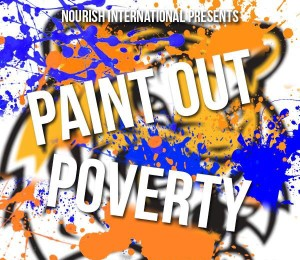 Paint (or Pop) Out Poverty